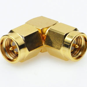 Rt.Angle IL5 Connector