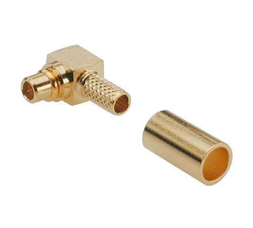 Rt.Angle RF Connector MMC