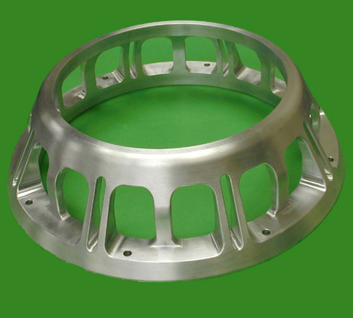 CNC Machining, CNC Machined Part, CNC Mill Part