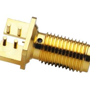 SMA Straight Connector
