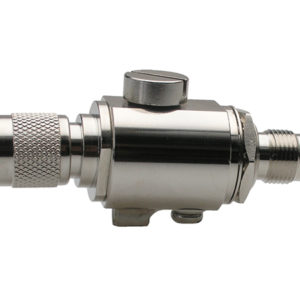 RF Connector Products