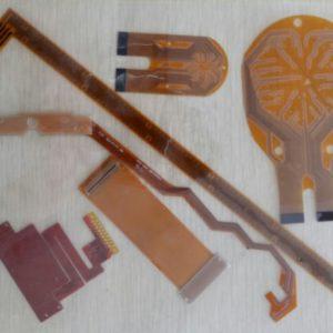 Flexible Circuits, Flex Circuits, Polymide Circuits