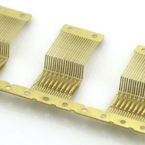 Metal Stamping, High Speed Stamping
