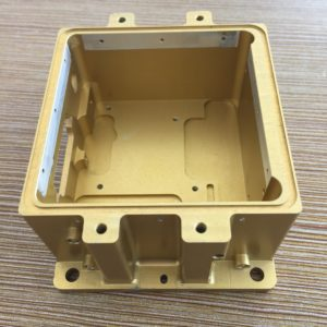 CNC Mill Part, 5 Axis Mill Part, 5 Axis Part
