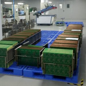 PCB, Circuit Board, Printed Circuit Board