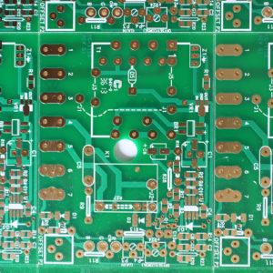 Printed Circuit Board. PCB. Multi-Layer